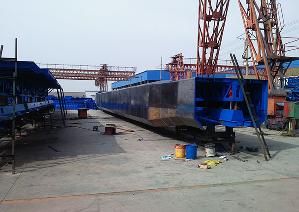 Ji'nan to Qingdao HSR Project